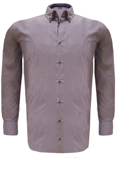Greyes Overhemd  -  - Melvinsi