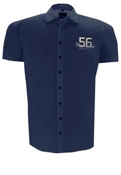 North 56.4 Overhemd  -  - Melvinsi