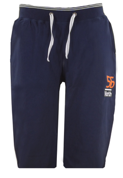 North 56.4 Capri Joggingbroek  -  - Melvinsi