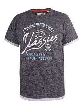 """T-Shirt """"Albury"""" -  - Melvinsi"""