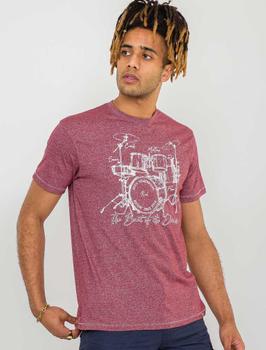 "T-Shirt ""Blunt"" -  - Melvinsi"