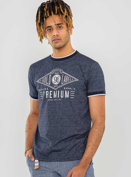 "T-Shirt ""Alister"" -  - Melvinsi"