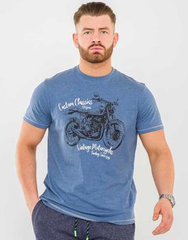 "T-shirt ""Conor"" -  - Melvinsi"