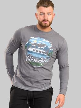 "T-shirt ""Misterton"" Official VW Mountain Explorer Print -  - Melvinsi"