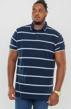 """Polo shirt """"Montego"""""""