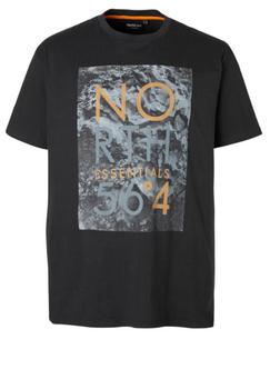 North 56.4 T-shirt  -  - Melvinsi