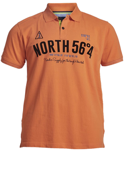 North 56.4 Polo  -  - Melvinsi
