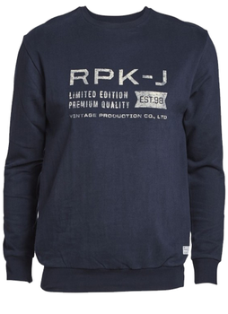 Replika Sweater  -  - Melvinsi