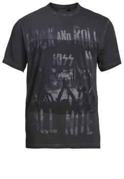 Replika KISS T-shirt -  - Melvinsi