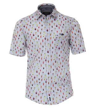 Kent casual shirt -  - Melvinsi
