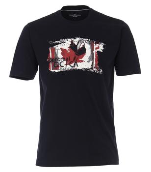 "T-Shirt ""Montreal"" -  - Melvinsi"