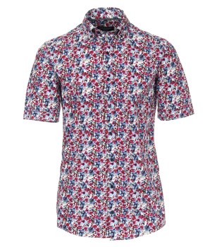 Overhemd met print -  - Melvinsi