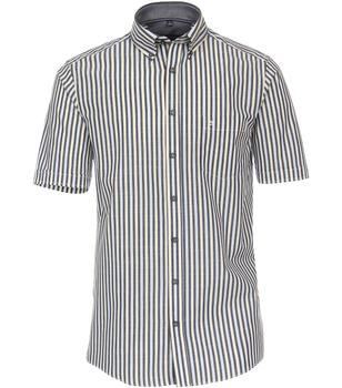 overhemd met korte mouw