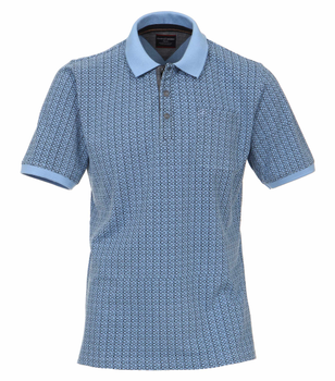 Casa Moda Poloshirt  -  - Melvinsi