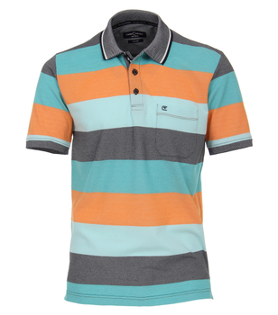 Polo Shirt -  - Melvinsi
