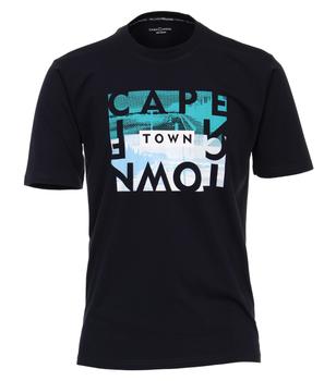 Casa Moda T-shirt - Cape Town -  - Melvinsi
