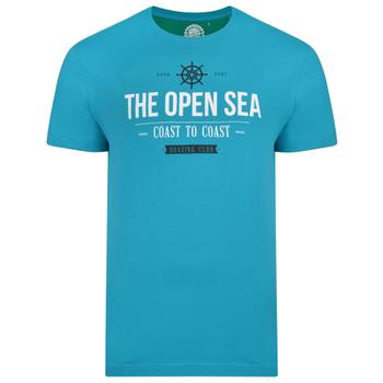 KAM T-shirt - Open Sea Breeze -  - Melvinsi