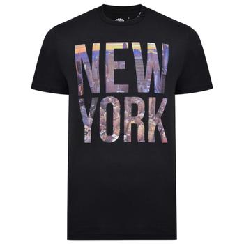 KAM T-shirt - New York -  - Melvinsi
