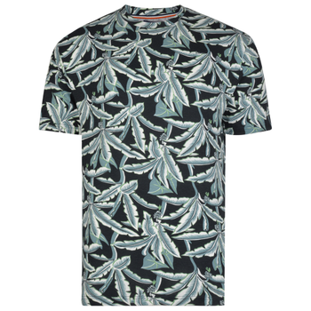 T-shirt - Floral Tee
