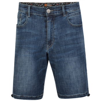 KAM Denim Stretch Short Francis -  - Melvinsi
