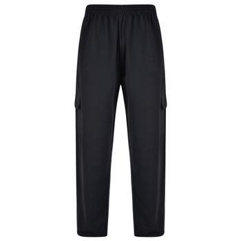 KAM Joggingbroek Lightweight Black