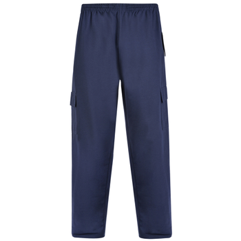KAM Joggingbroek Lightweight Navy -  - Melvinsi