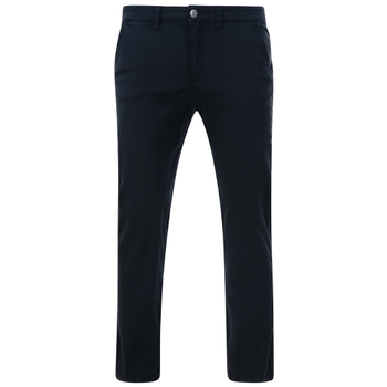 KAM Stretch Chino Navy -  - Melvinsi