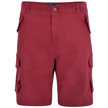 Stretch Cargo Short -  - Melvinsi
