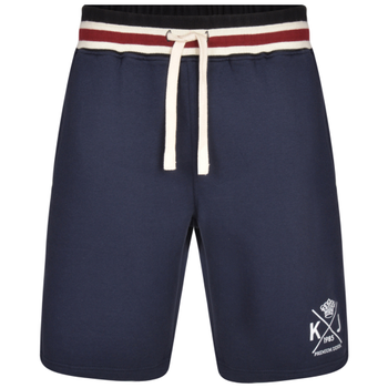 KAM Jogging Short Crown Navy -  - Melvinsi