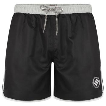 Swim Shorts Twinstripe -  - Melvinsi