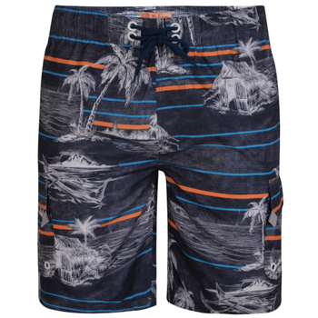 Zwembroek Palm Swimmers -  - Melvinsi