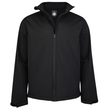 KAM Soft Shell Jacket -  - Melvinsi