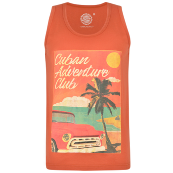 Hemd shirt Cuba -  - Melvinsi