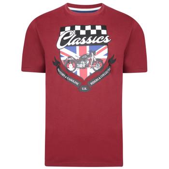 KAM T-shirt -  - Melvinsi