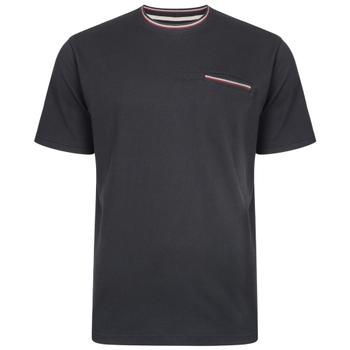 KAM Dobby Waffle Weave T-shirt -  - Melvinsi