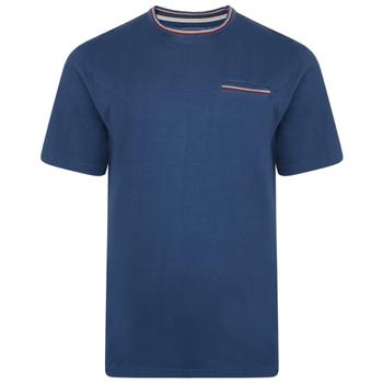 Dobby Waffle Weave T-shirt -  - Melvinsi