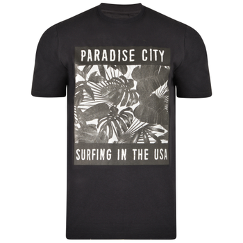 T-Shirt Paradise City -  - Melvinsi