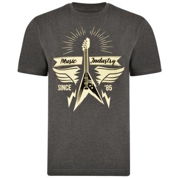 "T-Shirt ""Music Industry"""