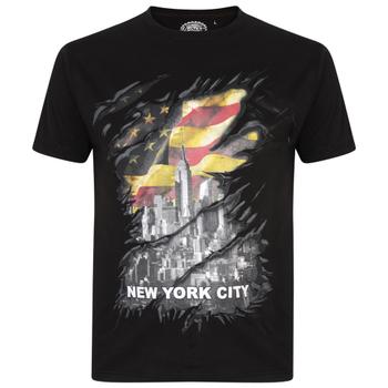 Dubbelpack T-Shirts  -  - Melvinsi