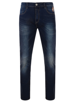 Regular Fit Jeans -  - Melvinsi