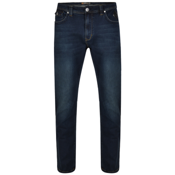 Stretch Fashion Jeans -  - Melvinsi