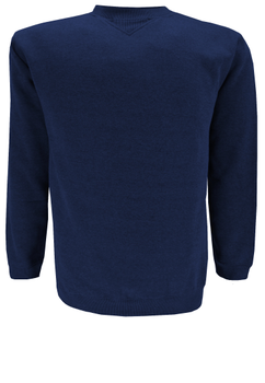 Rockford Sweater  -  - Melvinsi