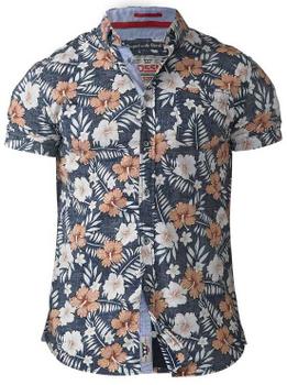 "Overhemd ""Hawaiian""  -  - Melvinsi"
