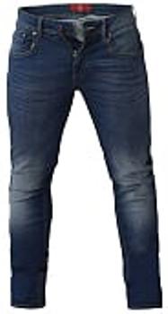 D555 Stretch Jeans  -  - Melvinsi