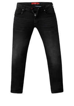 D555 Stretch Jeans  -  - Melvinsi