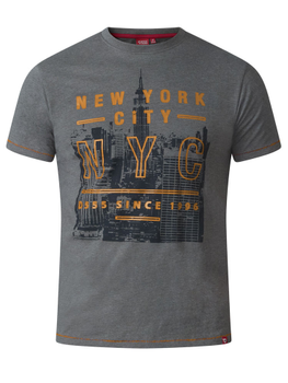 T-shirt New York City -  - Melvinsi