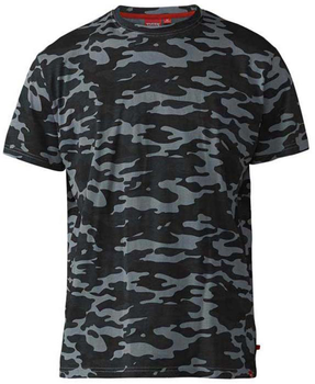 "camouflage T-Shirt ""Gaston""  -  - Melvinsi"