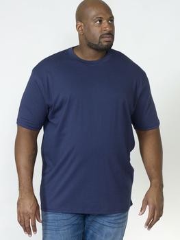 D555 Premium T-shirt, 3 halen = 2 betalen!