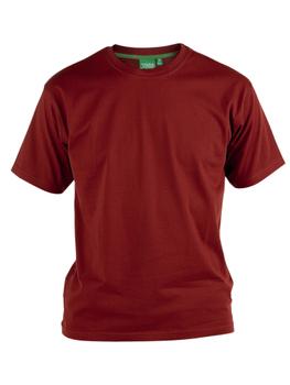 D555 T-shirt ronde hals -  - Melvinsi