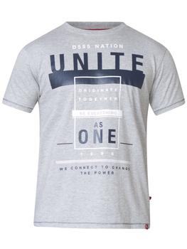 T-Shirt Unite -  - Melvinsi